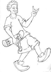 APD Skate
